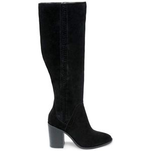 Stevemad Suede Knee boots